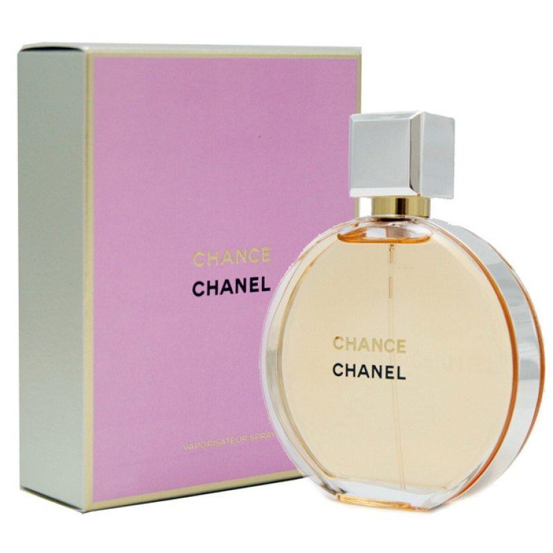 Chanel Chance Eau de toilette 50 мл