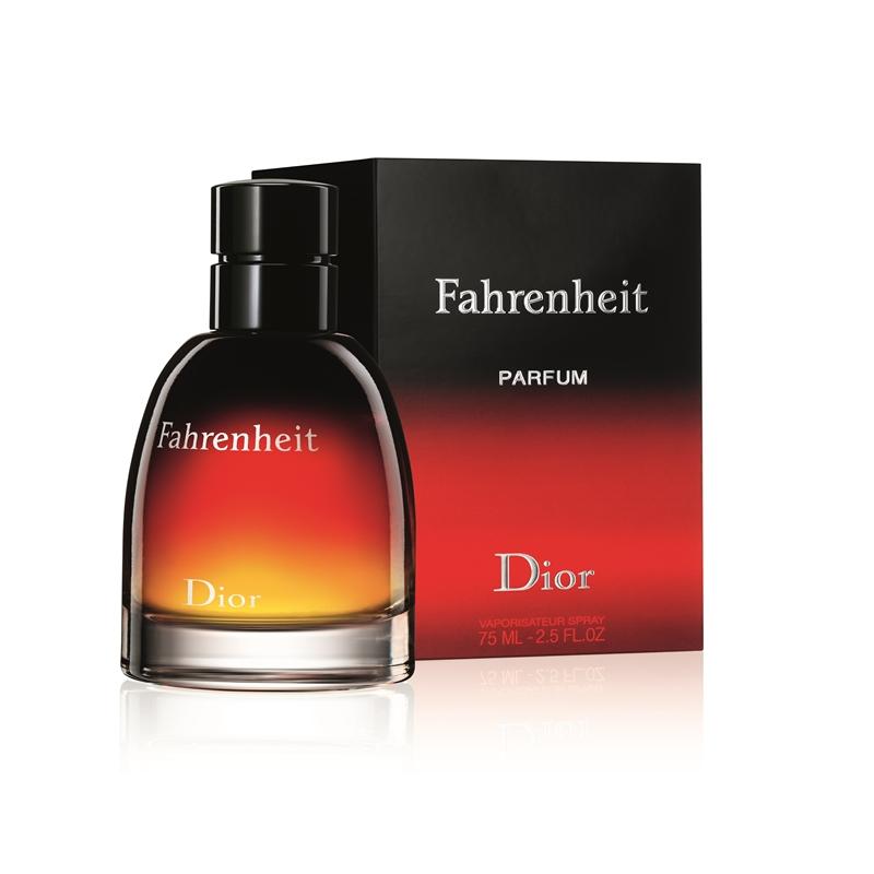 Christian Dior Fahrenheit Parfum 1 �� �������