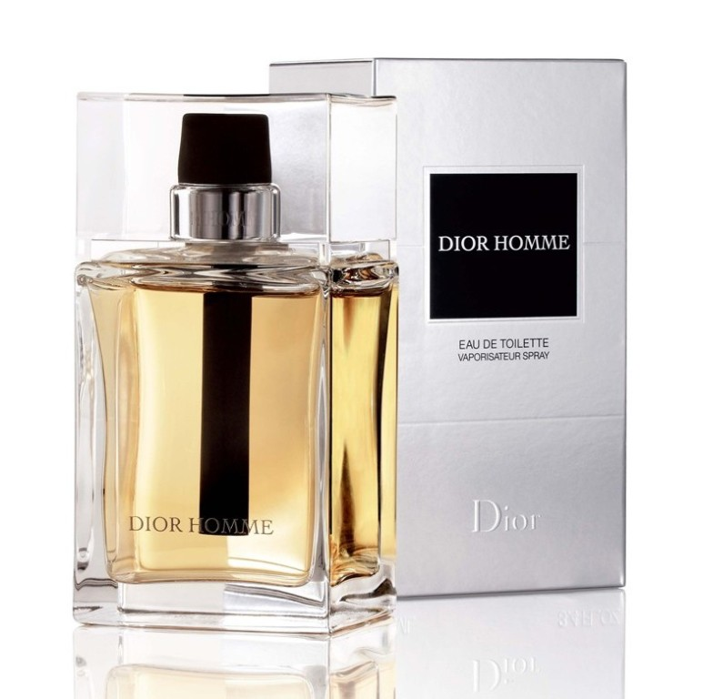 Christian Dior Homme 50 мл