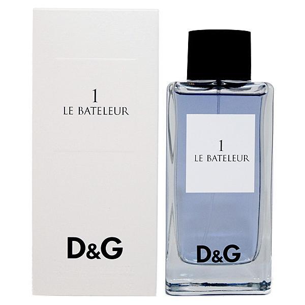 Dolce & Gabbana №1 Le Bateleur тестер 100 мл