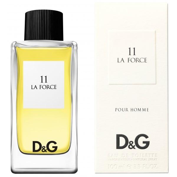 Dolce & Gabbana 11 La Force тестер 100 мл