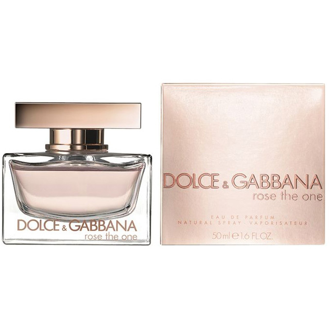 Dolce & Gabbana Rose The One тестер 75 мл