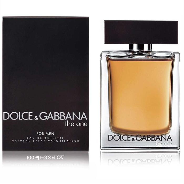 Dolce & Gabbana The One for men ������ 100 ��