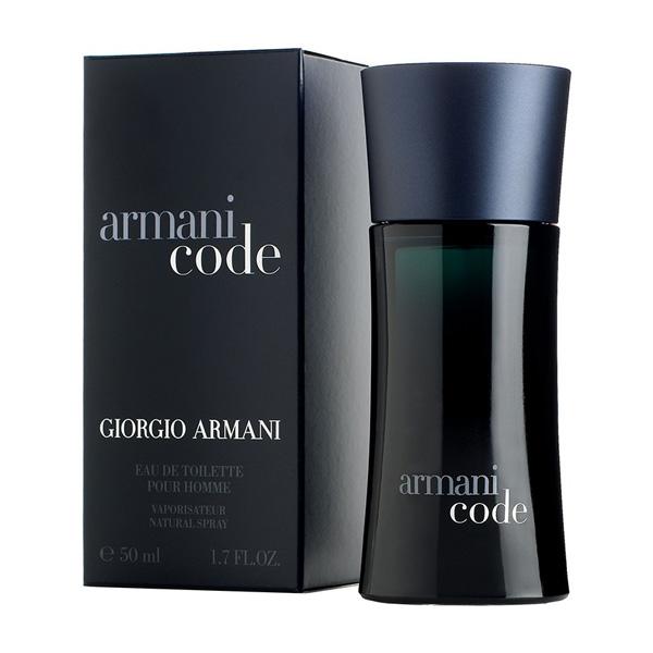 Giorgio Armani Code pour homme тестер 75 мл