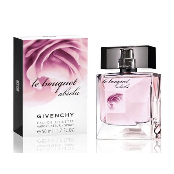 Givenchy Le Bouquet Absolu тестер 50 мл