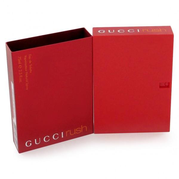 Gucci Rush тестер 75 мл