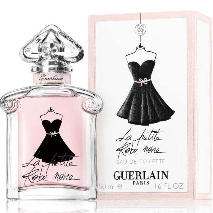 Guerlain La Petite Robe Noire ������ 100 ��