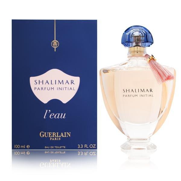 Guerlain Shalimar Parfum Initial L'eau 100 мл