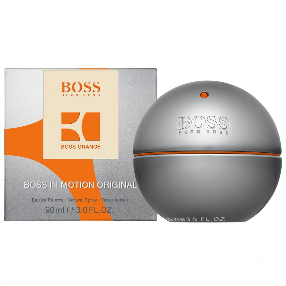 Hugo Boss In Motion Original тестер 90 мл