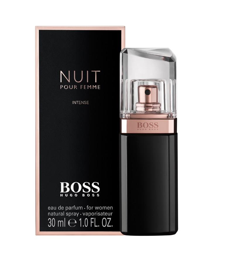Hugo Boss Nuit Pour Femme Intense тестер 75 мл