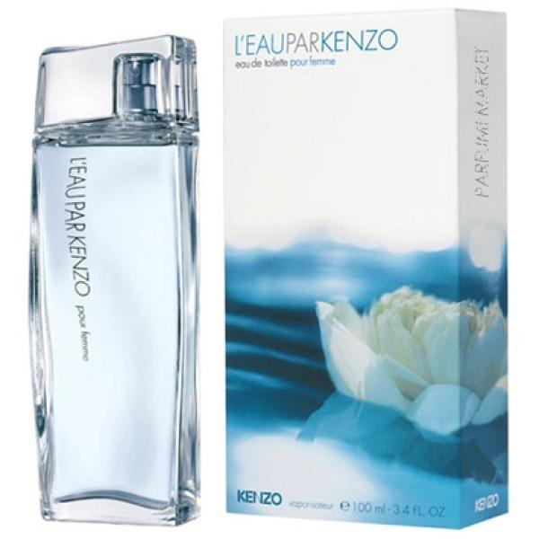 Kenzo L'eau par Pour Femme 100 мл