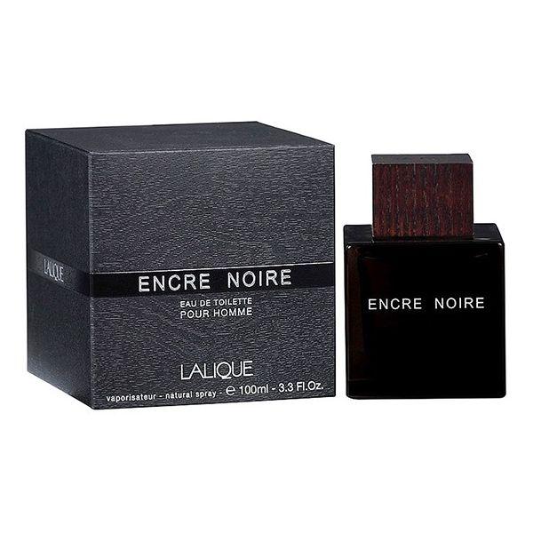 Lalique Encre Noire Pour Homme 100 мл