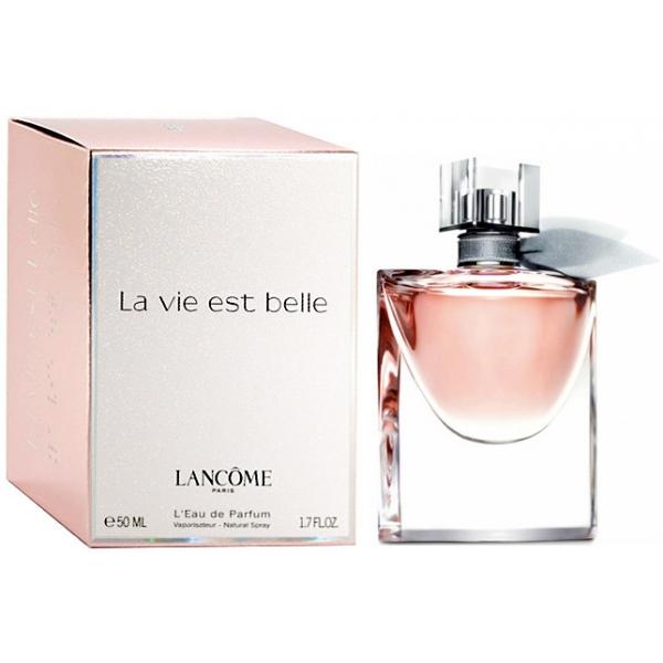 Lancome La Vie Est Belle L'Eau de Parfum тестер 75 мл