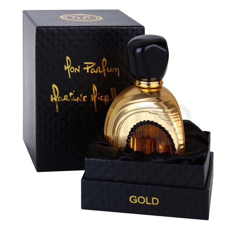 M. Micallef Mon Parfum Gold 100 мл