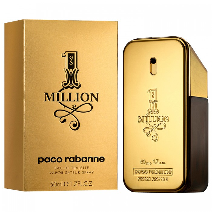 Paco Rabanne 1 Million 100 ��