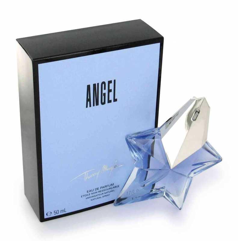 Thierry Mugler Angel 50 ��