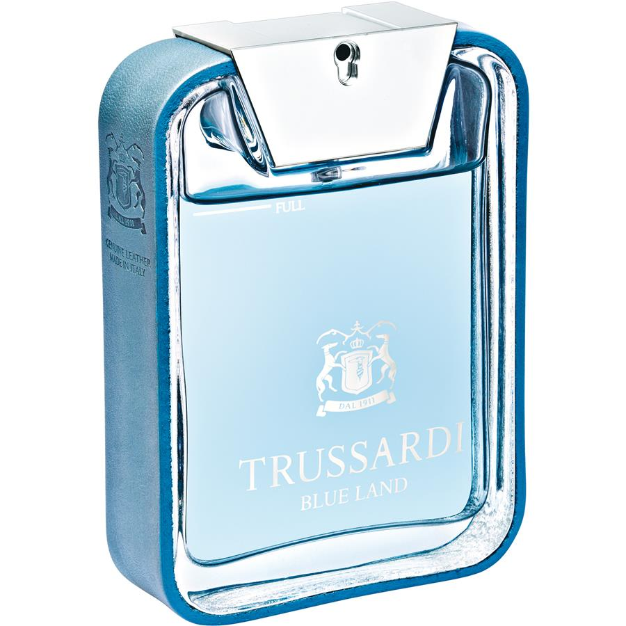 Trussardi Blue Land тестер 100 мл