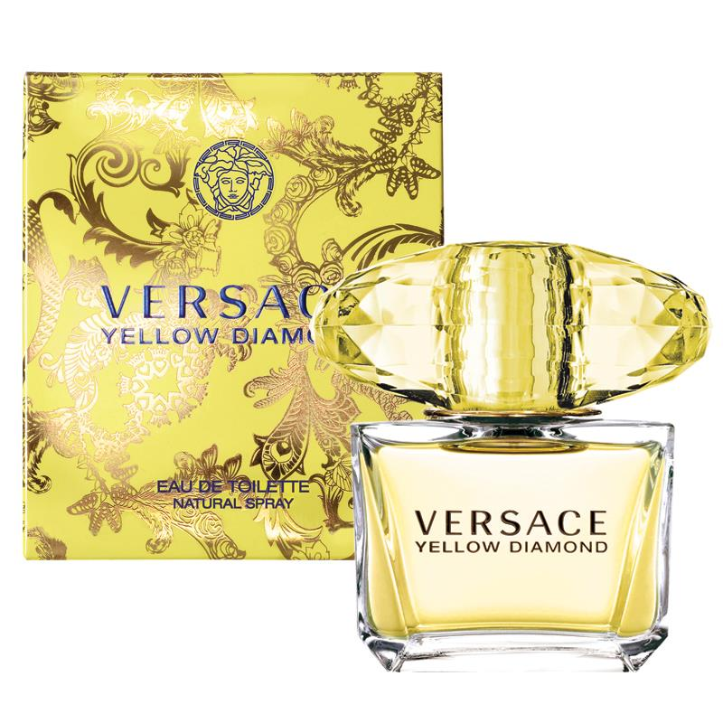 Versace Yellow Diamond ������ 90 ��