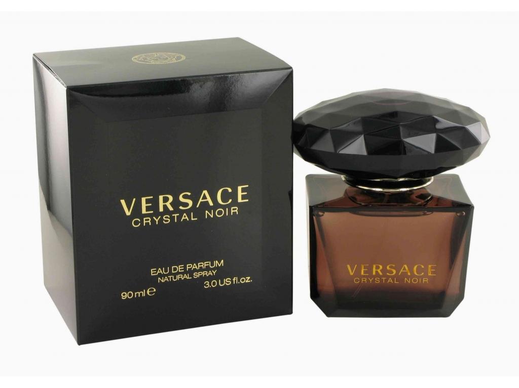 Versace Crystal Noir 50 мл